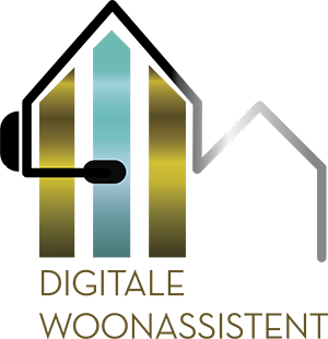 Digitale Woonassistent Logo